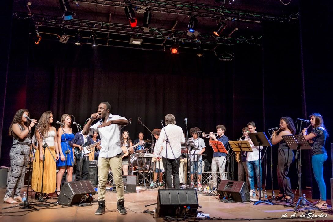 Concerto della Piccola Orchestra di Tor Pignattara